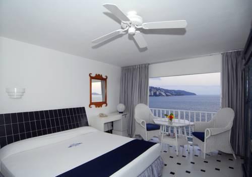 Foto von Hotel Elcano, Acapulco