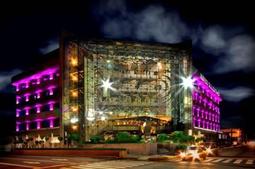 Photo of Hotel Grand Prix, Mexico City