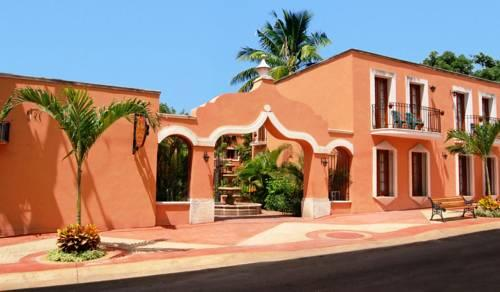 Photo of Hacienda San Miguel Hotel & Suites, Cozumel