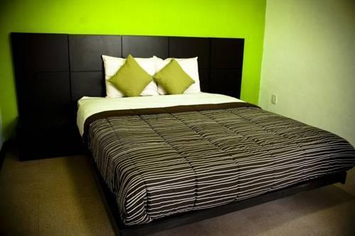 Photo of Hostel Amigo Suites Downtown, Mexico City