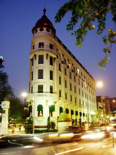 Photo of Hotel Imperial Reforma, México City
