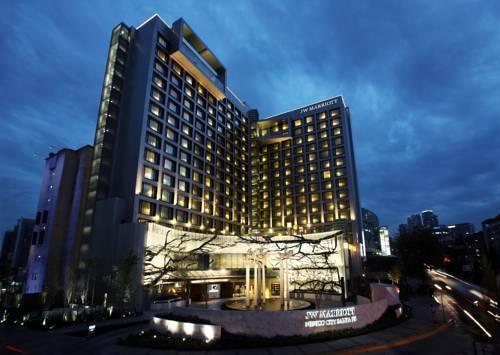 Photo of JW Marriott Hotel Mexico City Santa Fe, Mexico city