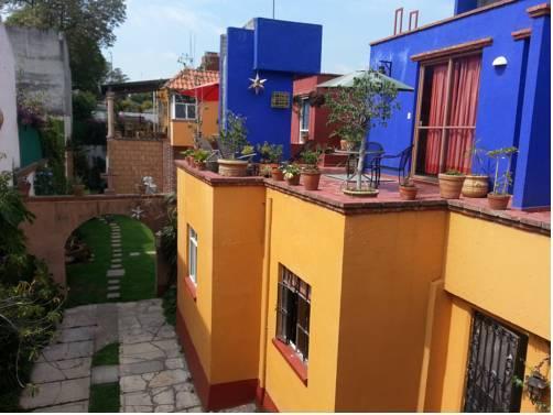 Photo of Maria Del Alma Guest House, Mexico City