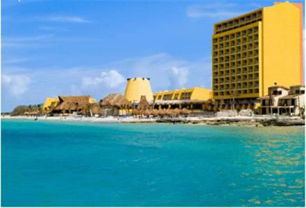 Photo of Melia Cozumel All Inclusive Golf & Beach Resort, Cozumel