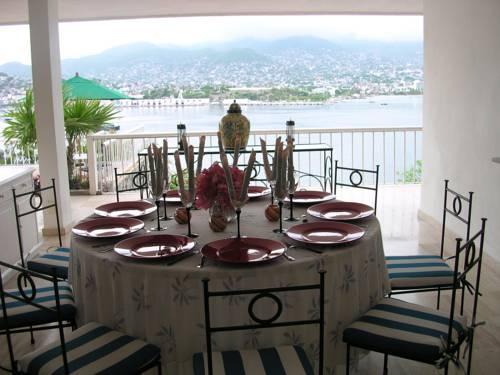 Foto von Pier d Luna, Acapulco