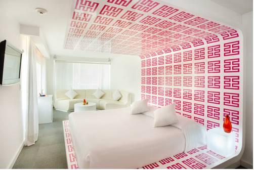 Photo of Room Mate Valentina, Mexico City