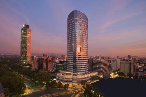Photo of St. Regis Mexico City, Mexico City