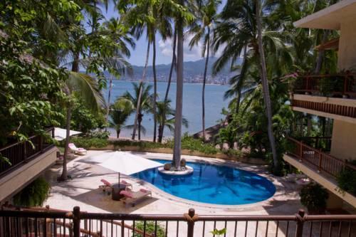 Foto von Hotel Villa Alejandra, Guerrero