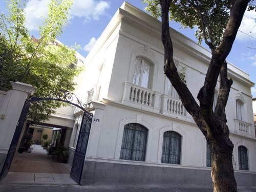 Photo of Hotel Villa Condesa, Mexico City