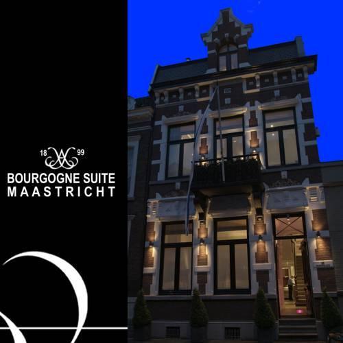 Make extraordinary city break in maastricht settle in for Hotel design bourgogne