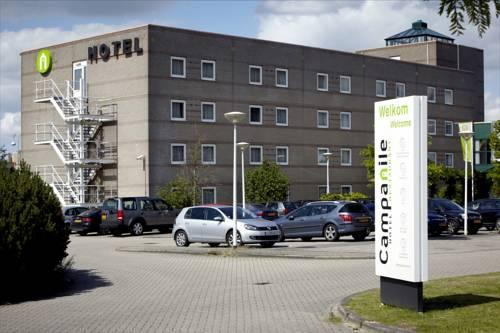 Foto von Campanile Hotel & Restaurant Amersfoort, Amersfoort
