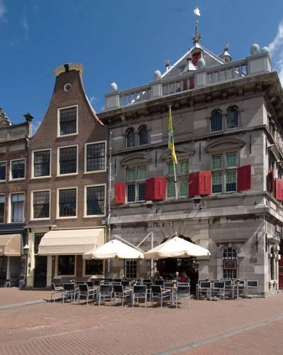 Photo of Haarlem City Suites, De Oude Waegh, Haarlem