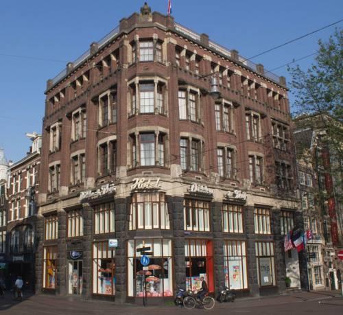 Foto von Dikker en Thijs Fenice Hotel, Amsterdam