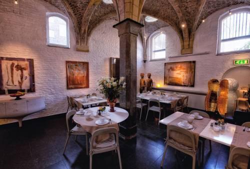 Foto von Galerie Hotel Dis, Maastricht
