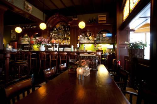 Foto von Hotel et le Cafe de Paris, Apeldoorn