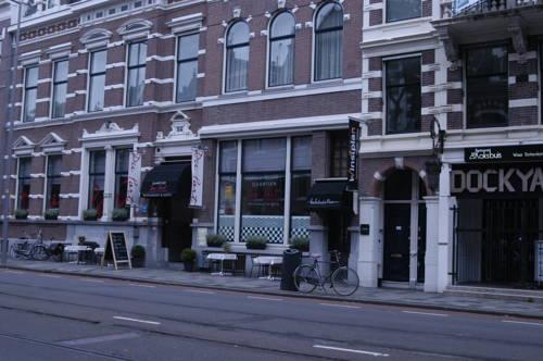 Foto von Restaurant & Hotel Quartier Du Port, Rotterdam
