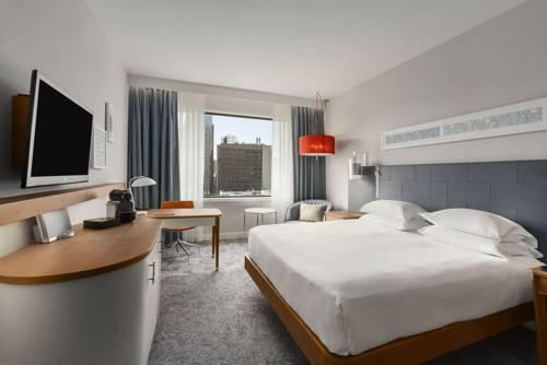 Fotoğraflar: Hilton Rotterdam, Rotterdam