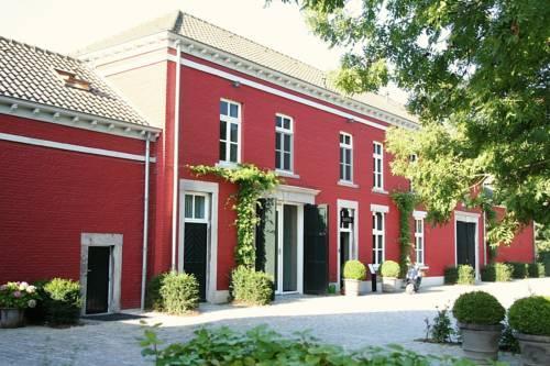 Foto von Hoogenweerth Suites, Maastricht