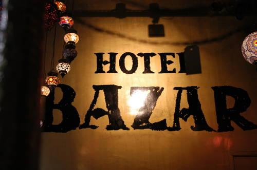 Foto von Hotel Bazar, Rotterdam