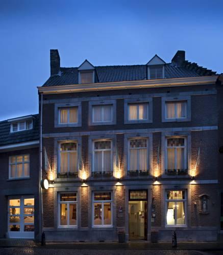 Foto von Hotel Au Quartier, Maastricht