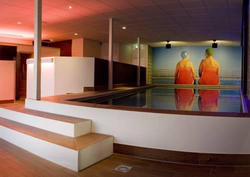 Foto von Inntel Hotels Rotterdam Centre, Rotterdam