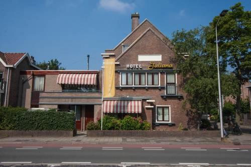Fotoğraflar: Hotel Juliana, Delft