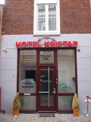 Fotoğraflar: Hotel Keistad, Amersfoort
