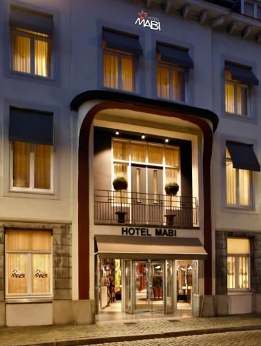 Foto von City Centre Hotel Mabi Maastricht, Maastricht