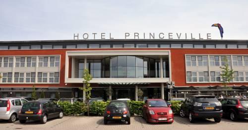 Fotoğraflar: Hotel Princeville Breda, Breda