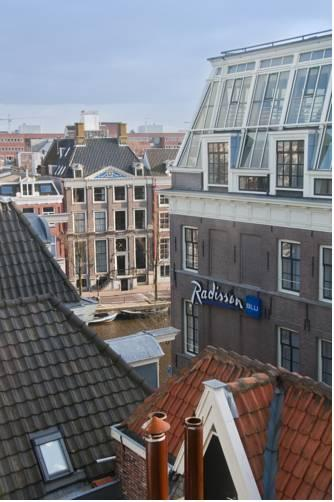 Photo of Radisson Blu Hotel, Amsterdam, Amsterdam