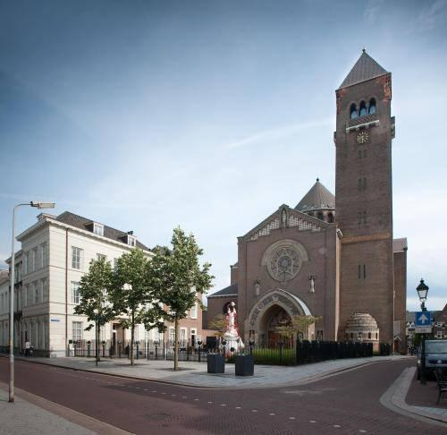 Photo of Stadshotel Jeroen, Den Bosch