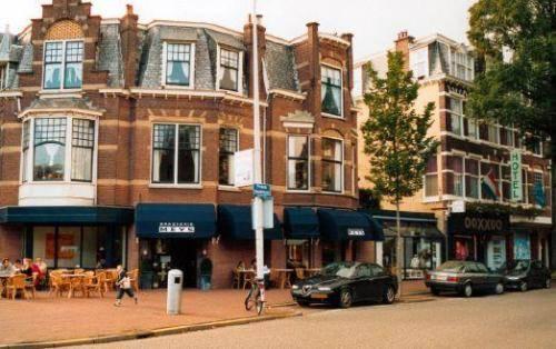 Foto von Staten Hotel, Den Haag