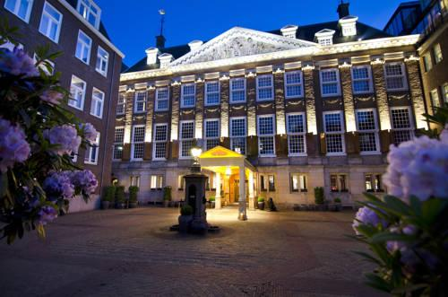 Photo of Sofitel Legend The Grand Amsterdam, Amsterdam