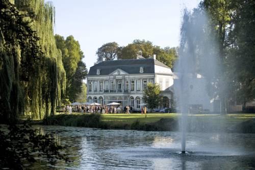Foto von Buitenplaats Vaeshartelt, Maastricht