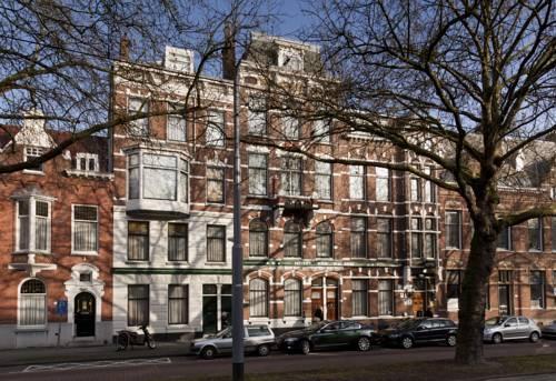 Fotoğraflar: Hotel Van Walsum, Rotterdam