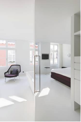 Foto von Zenden Design Hotel, Maastricht