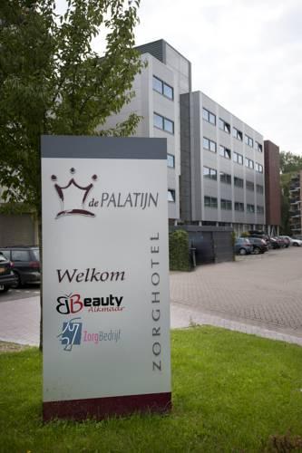 Foto von Zorghotel de Palatijn, Alkmaar