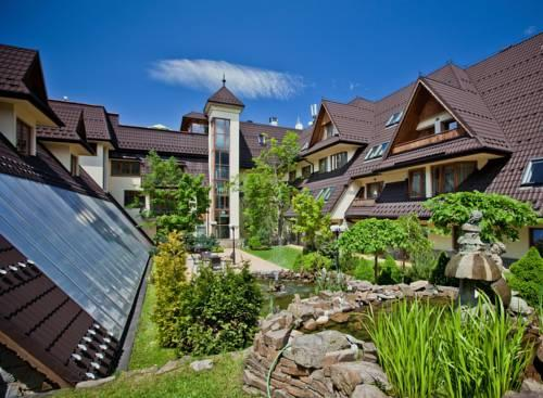 Photo of Hotel Belvedere, Zakopane