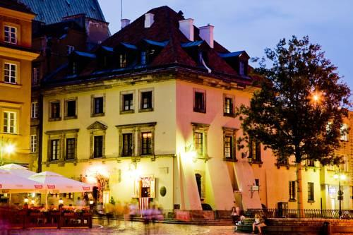 Photo of Castle Inn, Warszawa