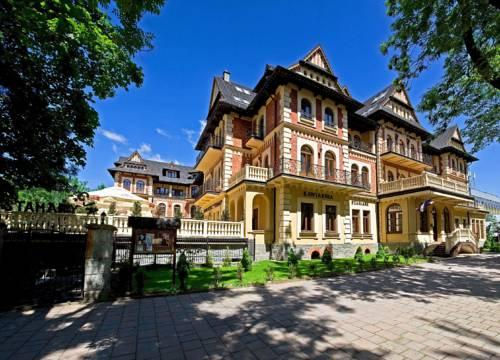 Photo of Grand Hotel Stamary, Zakopane