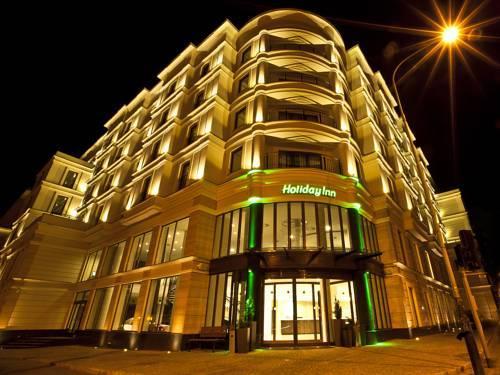 Фото отеля Holiday Inn Łódź, Łódź