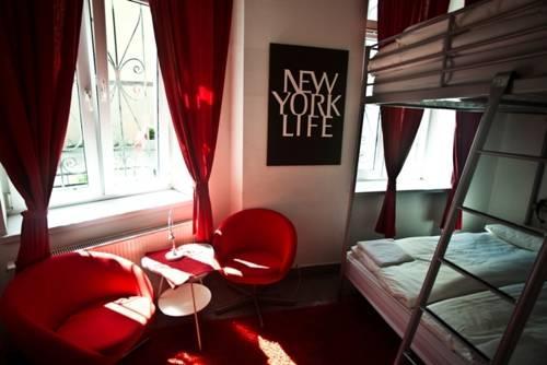 Фото отеля Hostel Flamingo, Lodz