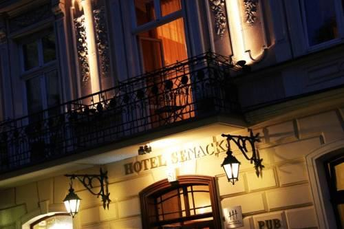 Photo of Hotel Senacki, Kraków