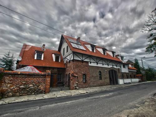 Фото отеля Karczma Rzym, Wrocław