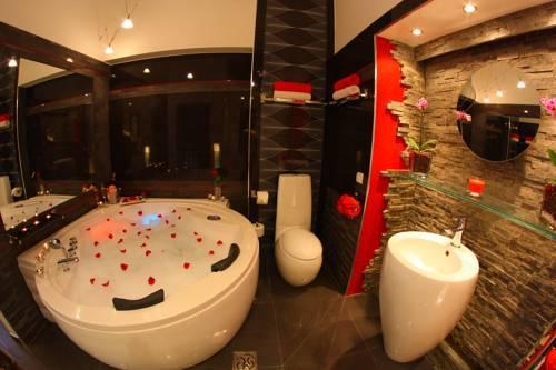 Foto de Komorowski Luxury Guest Rooms, Kraków