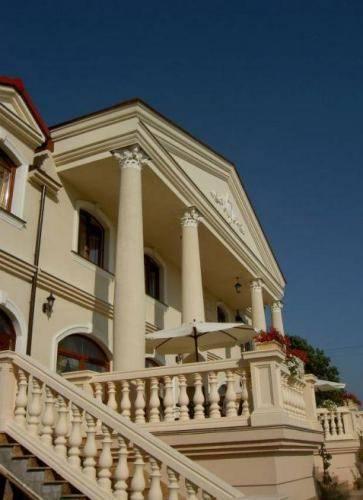 Фото отеля Hotel Pałac Akropol, Lublin