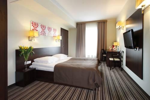 Фото отеля Park Hotel Diament Katowice, Katowice