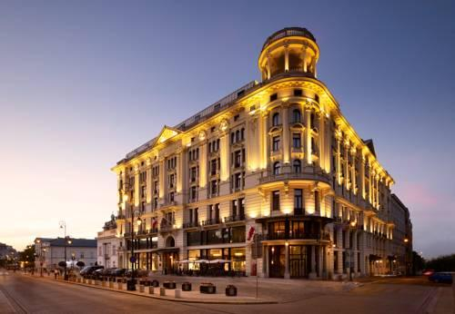 Photo of Hotel Bristol, A Luxury Collection Hotel, Warsaw, Warsaw