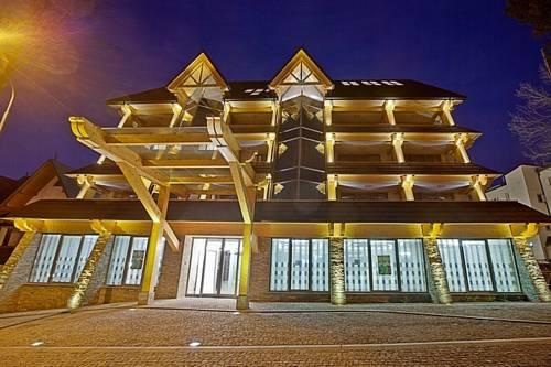 Photo of Hotel Rysy, Zakopane