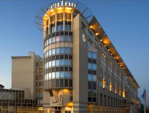 Foto von Sheraton Warsaw Hotel, Warszawa
